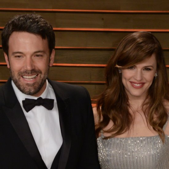 Ben Affleck and Jennifer Garner List Pacific Palisades Home