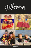 Coordinated Halloween Costumes For Twins, Triplets, and Siblings