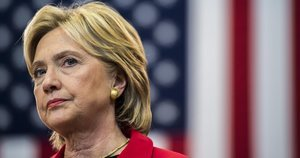 Hillary Clinton Comes Out Against TPP