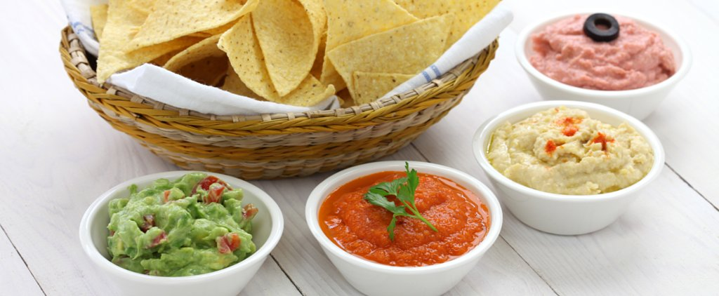 These 10 Dips Are a Game-Day Touchdown
