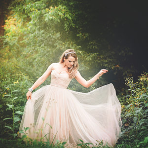 Tips For Taking Pretty Bridal Portraits