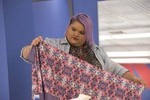 'Project Runway' Recap: The Production Crew Get Makeovers