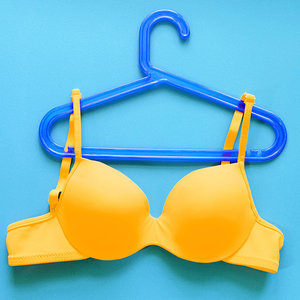 How a Breast Reduction Changed One Woman's Life