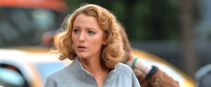 Hold Up — Did Blake Lively Cut Off All of Her Hair?