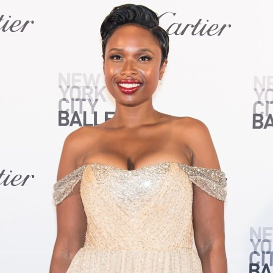 Jennifer Hudson Says Her Son Saved Her Life After Her Family Was Murdered