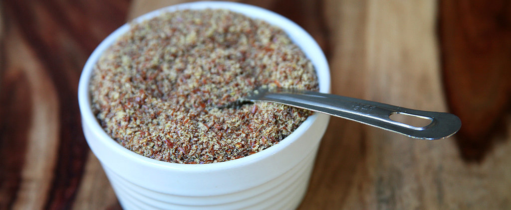 This Type of Flaxseed Is Better at Preventing Belly Bloat