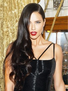 Adriana Lima's Surprising Secret to Better Skin