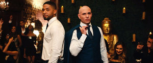 "Watch Pitbull and Jussie Smollett's ""No Doubt About It"" Video From Empire"