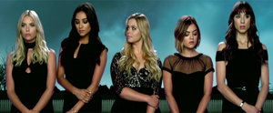 Pretty Little Liars: Watch the Brand-New Opening Title Sequence