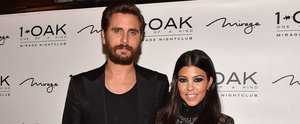 Scott Disick Posts a Nude Photo of Kourtney Kardashian on Instagram