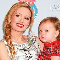 Holly Madison: Rainbow isn't a stripper name, but these ones are