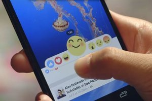You Asked For A Dislike Button, Facebook Is Giving You Emojis