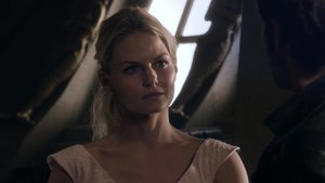 EXCLUSIVE: 'Once Upon a Time' Sneak Peek: Hook and Emma Relive Their First Date -- And It's Intense!