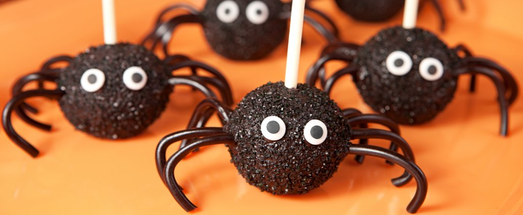 20 Frighteningly Good Halloween Recipes