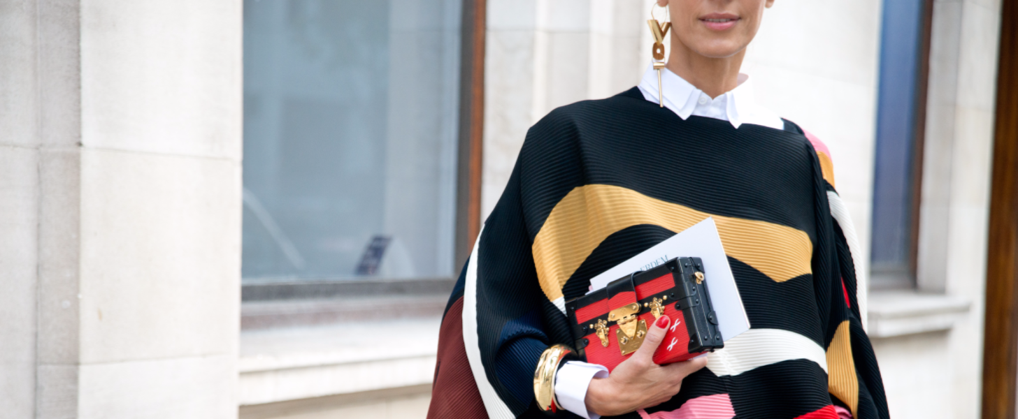 We Spy: Transitional Fall Pieces You Need in Your Life Now