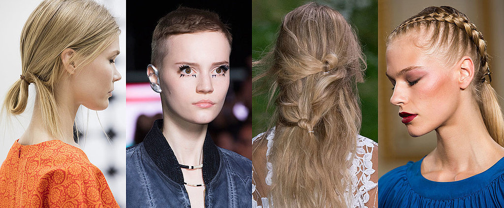 Every Haute Hair and Makeup Look From London, Milan and Paris