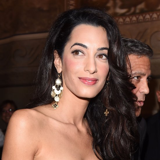 Amal Clooney Style | Video