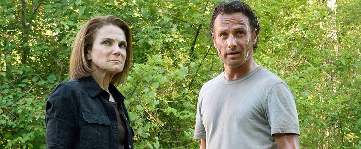 The Walking Dead: Everything You Need to Know Before Season 6 Starts