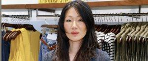 Marissa Webb Will No Longer Be Banana Republic's Creative Director