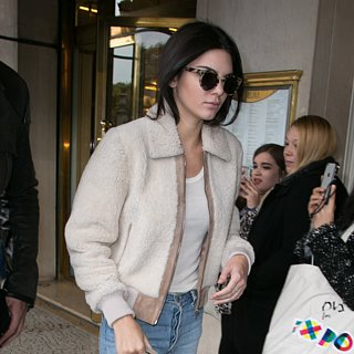 Kendall Jenner Plans Her Outfits Ahead of Time