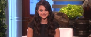 Selena Gomez Talks About Her Lupus Diagnosis on The Ellen DeGeneres Show