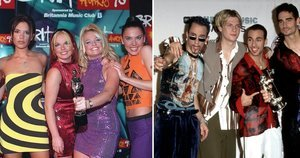 The Backstreet Boys And The Spice Girls Might Reunite For An Epic Tour