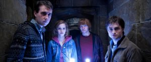 Harry Potter Is Getting a TV Channel For Its 15th Anniversary