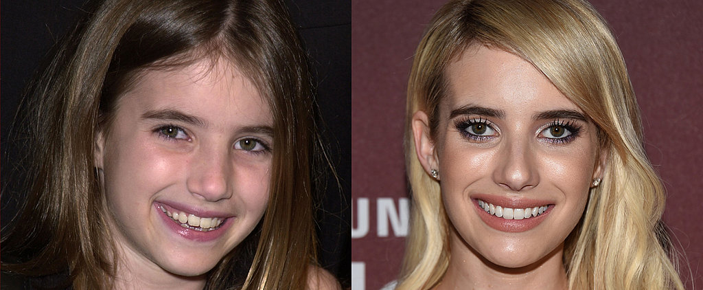 All Hail the Scream Queen! Look Back on Emma Roberts's Hollywood Evolution