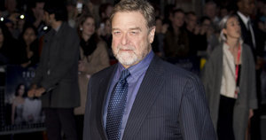 John Goodman Reveals Weight Loss At Movie Premiere