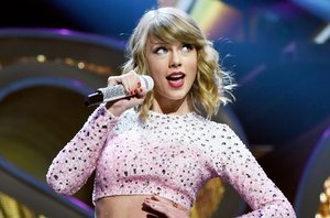Terrible News: Taylor Swift Might Be Taking a Break from Music
