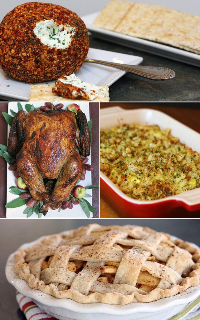 Southern Thanksgiving Recipes | POPSUGAR Food