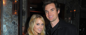 One Tree Hill Star Tyler Hilton and Megan Park Are Married!