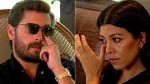 Scott Disick Breaks Down on 'KUWTK': 'I Have Nobody'