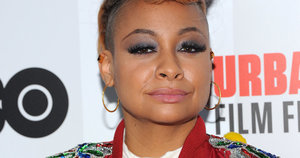 Raven-Symoné Speaks Out About Her Offensive 'Black' Names Comment