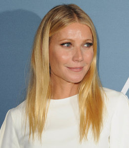 Gwyneth Paltrow betrays herself at Variety Power Of Women Luncheon with Oprah Winfrey, Salma Hayek, Anna Kendrick, and Susan Woj