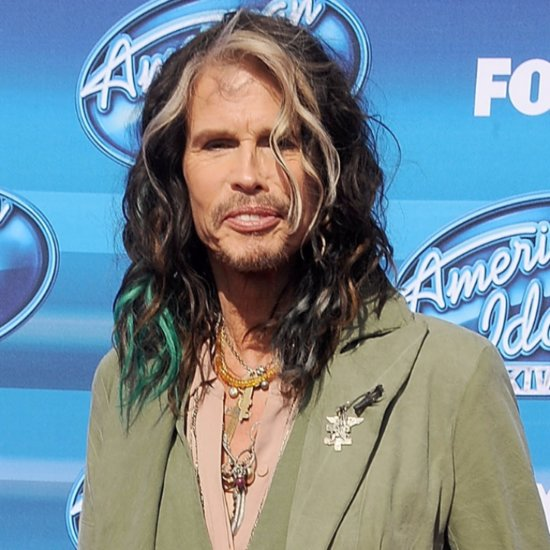 Find Out Why Steven Tyler and Donald Trump Are Feuding