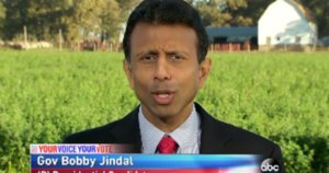 Bobby Jindal: Oregon Shooter's Father 'Has No Right' To Lecture On Gun Control