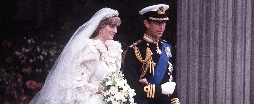 10 Drop-Dead-Gorgeous Vintage Royal Wedding Gowns