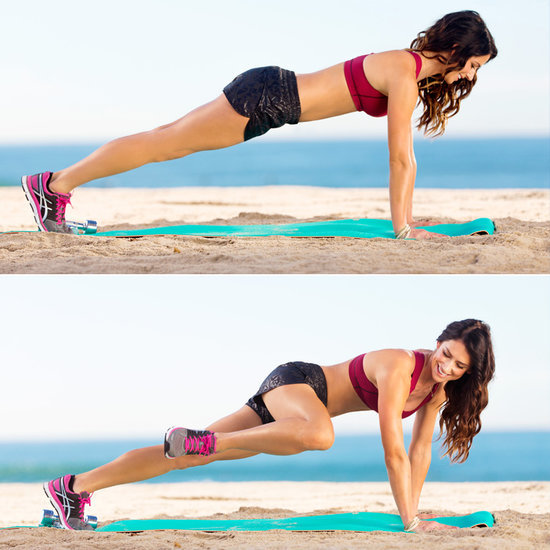 Best Plank Exercise For Flat Abs
