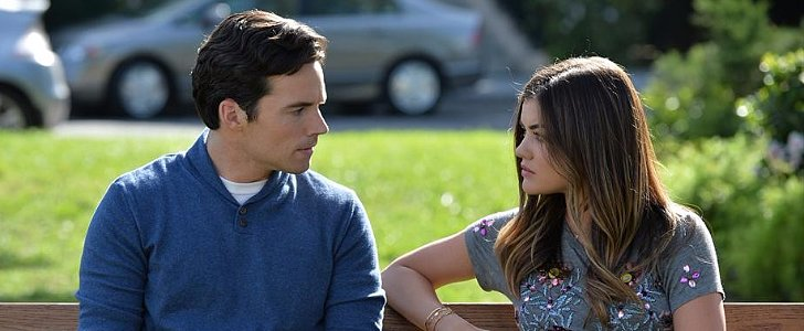 What Does the Future Hold For Your Favorite Pretty Little Liars Couples?