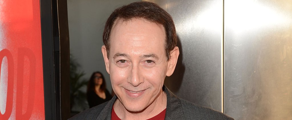 Paul Reubens Signs On For the Most Perfect Gotham Role