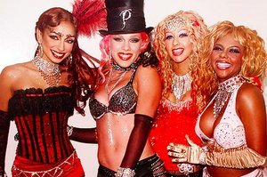 "Rita Ora Wants To Remake ""Lady Marmalade"" And THAT IS NOT OKAY"