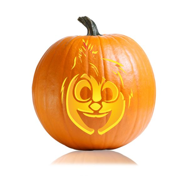 Joy 26 Pumpkin Carving Ideas For Your Little Cartoon
