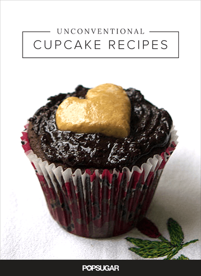 15 Unconventional Cupcake Recipes
