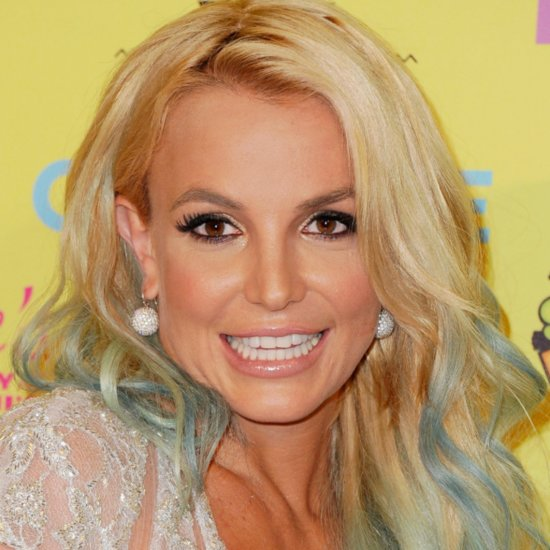Britney Spears Buys Thousand Oaks Estate