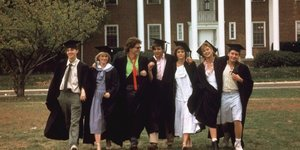 America's student debt nightmare actually started in the 1980s