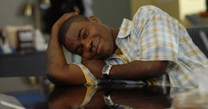 Tracy Morgan Performs For The First Time After Deadly Accident