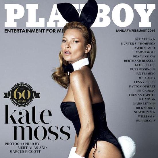 Playboy Magazine's Not Publishing Nude Photos