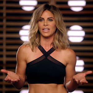 Jillian Michaels Returns to TV with a New Reality Competition, Sweat Inc.