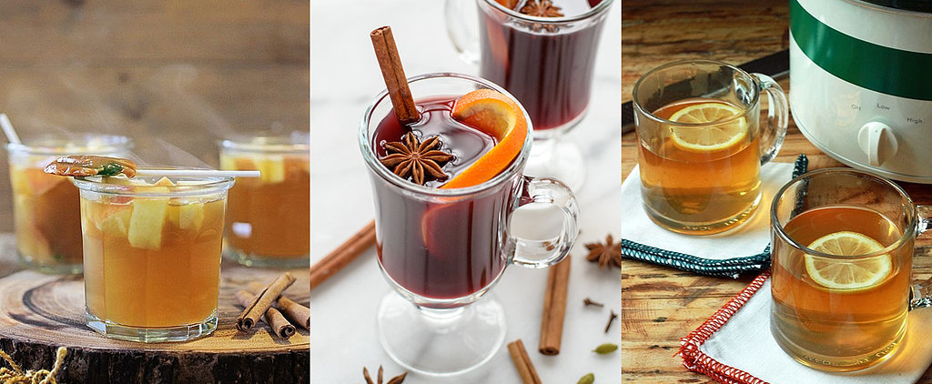 20 Cozy Crockpot Cocktails That Are Trending on Pinterest